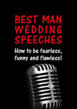 Best Man Wedding Speech Tips