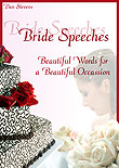 Bride Wedding Speech Tips